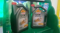 Castrol GTX Ultraclean khusus mobil LCGC (Otomotif/Liputan6.com)