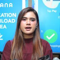 Launching Dana (Nurwahyunan/Fimela.com)