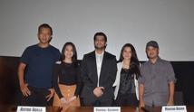 Preskon film Tembang Lingsir (Nurwahyunan/Fimela.com)