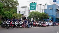 Yamaha Lexi Community Indonesia sebagai induk dari komunitas-komunitas Lexi didirikan pada 28 Juni 2018 dan dideklarasikan pada 28 Oktober 2018 di Jakarta. (YIMM)