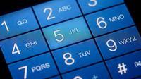 Ilustrasi nomor telepon. (Doc: Mobile Marketing Watch)