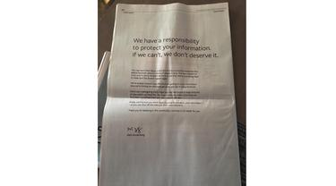 Permintaan maaf Mark Zuckerberg