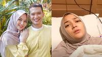 Sempat masuk ke rumah sakit, Citra Kirana kini kembali demam dan opname. (Sumber: Instagram/@thereal_rezkyadhitya/YouTube/Ciky Citra Rezky)
