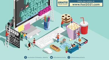 Festival Sinema Australia Indonesia 2021