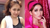 Beda 6 Penampilan Penyanyi Dangdut Tanpa Makeup, Cantik Natural
