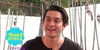 Miller khan pulang ke Malaysia saat libur lebaran tahun ini.