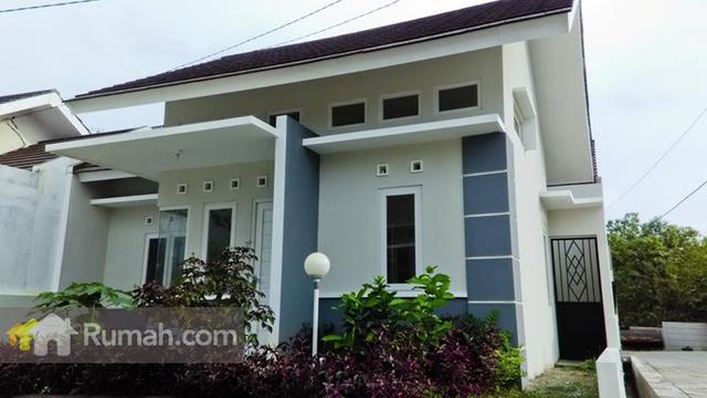 Desain Rumah Minimalis Dapur Di Depan  mendesain rumah tipe 36 dengan gaya minimalis properti