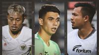 Timnas Indonesia - 3 Pemain Timnas Indonesia Paling Jelek di Kualifikasi Piala Dunia (Bola.com/Adreanus Titus)