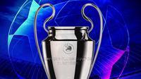 Liga Champions - Piala Liga Champions Bayern Munchen (Bola.com/Adreanus Titus)