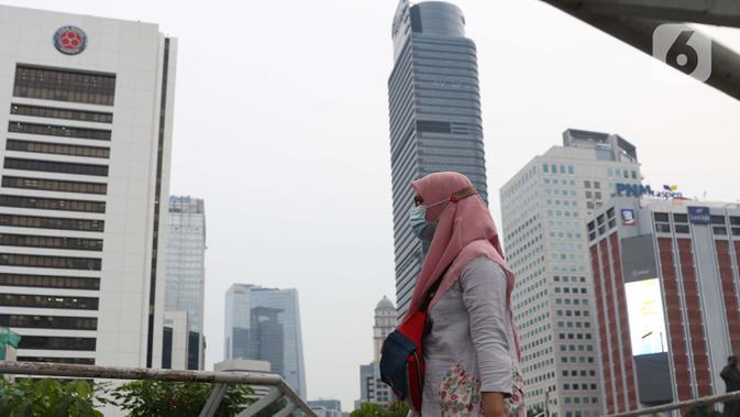Indef Proyeksi Ekonomi Indonesia Tumbuh 3 Persen di 2021