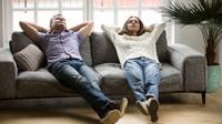 Banyak masalah kesehatan yang bisa timbul kalau kamu malas bergerak. Apa saja?
