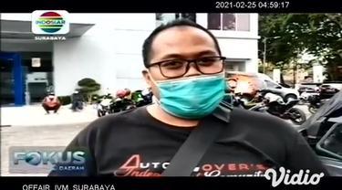 Sejumlah nasabah bank kehilangan uang hingga belasan juta rupiah, sehingga mereka mendatangi kantor Bank Rakyat Indonesia (BRI) Cabang Bojonegoro. Mereka meminta kejelasan tentang uang yang hilang dari rekening.