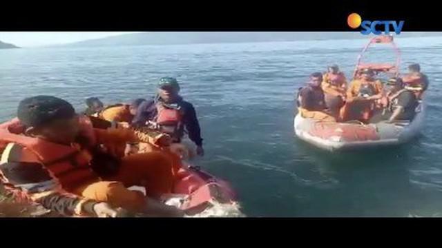 Memasuki hari ke-13, tim gabungan tengah mencari cara yang tepat untuk mengevakuasi korban KM Sinar Bangun dari kedalaman 450 meter di Danau Toba.