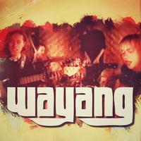 Wayang (Digital Imaging: Muhammad Iqbal Nurfajri/Bintang.com)