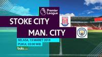 Premier League_Stoke City Vs Manchester City (Bola.com/Adreanus Titus)