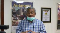 Prof. Dr. Ir. K.H. Mohammad Nuh, DEA selaku relawan COVID-19 Jawa Timur. (Foto: Liputan6.com/Dian Kurniawan)