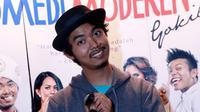 Foto preskon Film 'Komedi Modern Gokil' (Wimbarsana/bintang.com)
