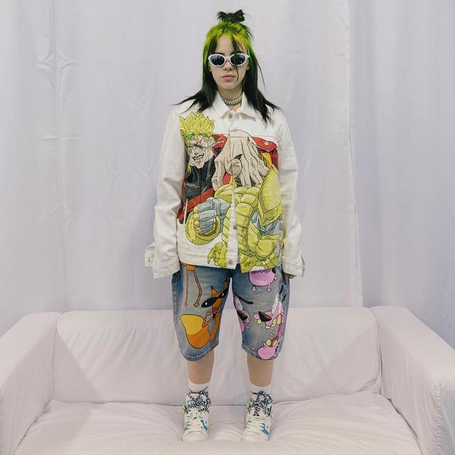 Fakta Unik Billie Eilish