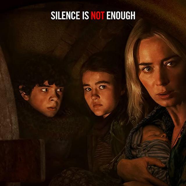Kabar Sedih, Film A Quiet Place Part 2 Juga Tunda Tayang Karena Virus  Corona - ShowBiz Liputan6.com