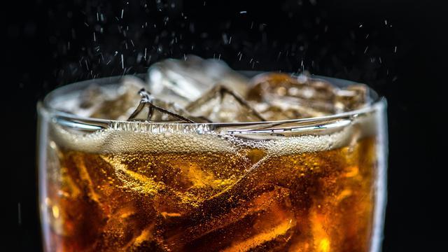 Beberapa Trik Rahasia Di Balik Soda Dingin dan Restoran Cepat Saji