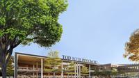 Transit Oriented Development (TOD) Kota Podomoro