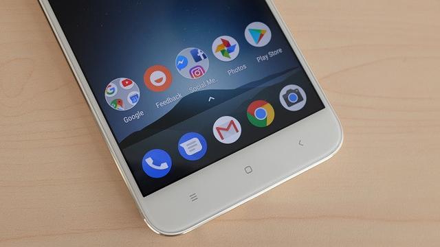 Xiaomi Atasi Bugs di Mi A1 - Tekno Liputan6 com