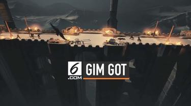 Gim bernama Game of Thrones Beyond the Wall tersebut akan dirilis di App Store dan Google Play pada tahun ini. Gim ini bisa diunduh secara gratis. Game of Thrones Beyond the Wall ini mengambil latar beberapa puluh tahun sebelum kisahnya disiarkan di ...