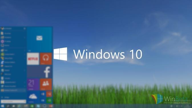Top 3 Tekno: Fitur Baru di Windows 10 Paling Hits