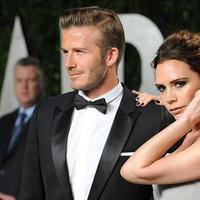 Beberapa waktu ini, rumah tangga David Beckham dan Victoria dikabarkan tak harmonis lagi (AP Photo)