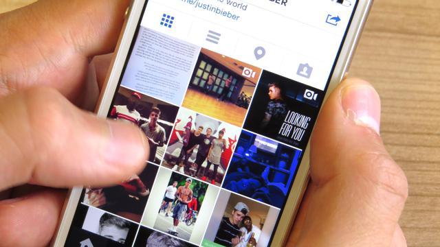 Hasil gambar untuk cara menonaktifkan autoplay video instagram