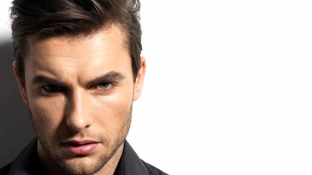 Gaya Rambut Untuk Pria Berdasarkan Bentuk Wajah Fashion Beauty Liputan6 Com