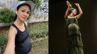 Semakin Membuncit, Ini 6 Momen Andien Aisyah Pamer Baby Bump Anak Kedua (sumber: Instagram.com/andienaisyah)