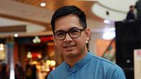Tommy Kurniawan (Deki Prayoga/Bintang.com)