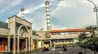 Masjid Agung Lamongan (situsbudaya)
