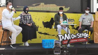 Kementan: Pemberantasan Penyakit Rabies Perlu Perhatian Bersama