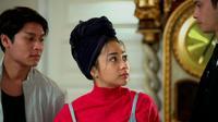 Adegan miniseri Cinta Nikita Tayang perdana Rabu (6/1/2021) pukul 19.30 WIB (Dok Sinemart)