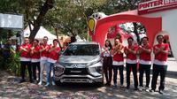 Xpander Pinter Bener Family Festival di Summarecon Mall Bekasi, 29-30 Juni
