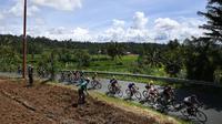 Tour de Singkarak (Surya Purnama/Liputan6.com