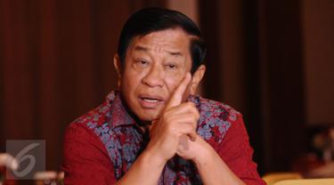 20161012-Kisruh Lokasi Kongres, Ketua Komite Pemilihan PSSI Angkat Bicara-Jakarta