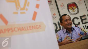 Pernah Jadi Timses Jokowi, Perludem Usul Ketua Pansel KPU-Bawaslu Tak Punya Hak Suara