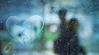 Ingin tahu apakah hubungan cinta Anda dan dia termasuk sehat? Periksa 4 tanda-tanda berikut. (Foto: Istockphoto)