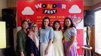 Rencanakan liburan sekolah anak yang seru dan menyenangkan di Wonderfest. Penasaran?
