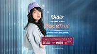 Vidio Original Series Facetrix (Dok. Vidio)