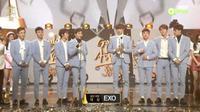 EXO memberikan bocoran mengenai rencana barunya, penggemar berspekulasi mengenai album barunya.