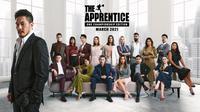 The Apprentice (Istimewa)