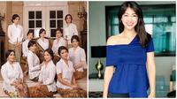 Karenina Sunny Halim dan Girls Squade (Sumber: Instagram/karenina_sunny)