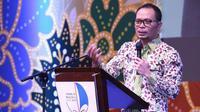 Pemerintah meminta industri di Indonesia segera menyiapkan skema transformasi industri dari model lama ke model baru