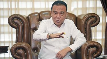 Wakil Ketua DPR RI Sufmi Dasco Ahmad