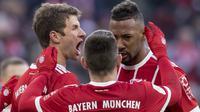 Bayern Munchen  (Sven Hoppe/dpa via AP)