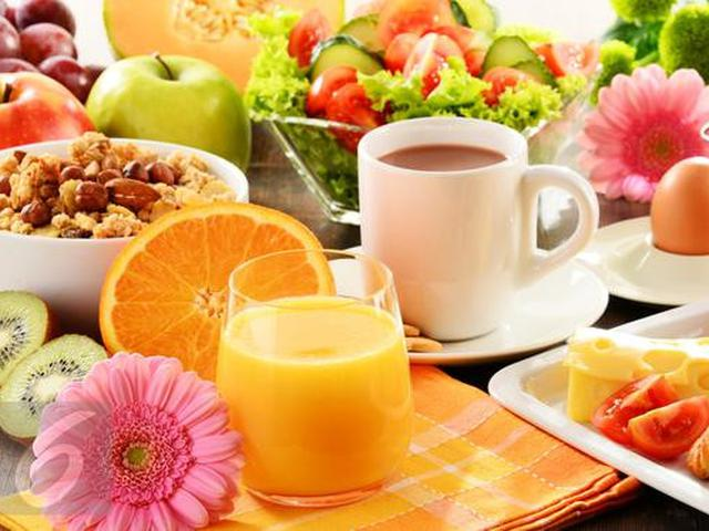 Menu Sarapan Pagi Tepat Untuk Anda Yang Sedang Diet Lifestyle Liputan6 Com